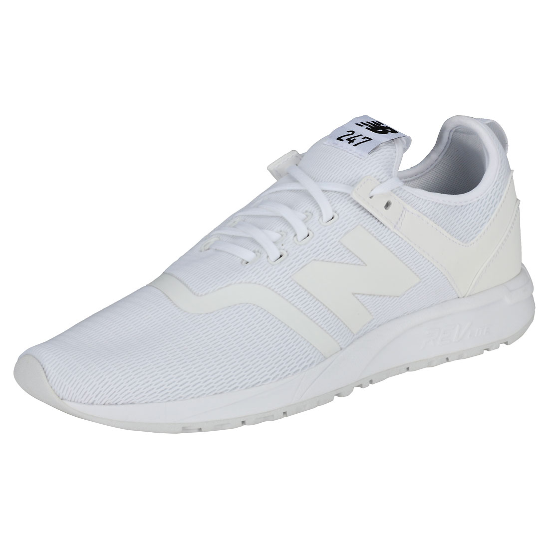mens white new balance