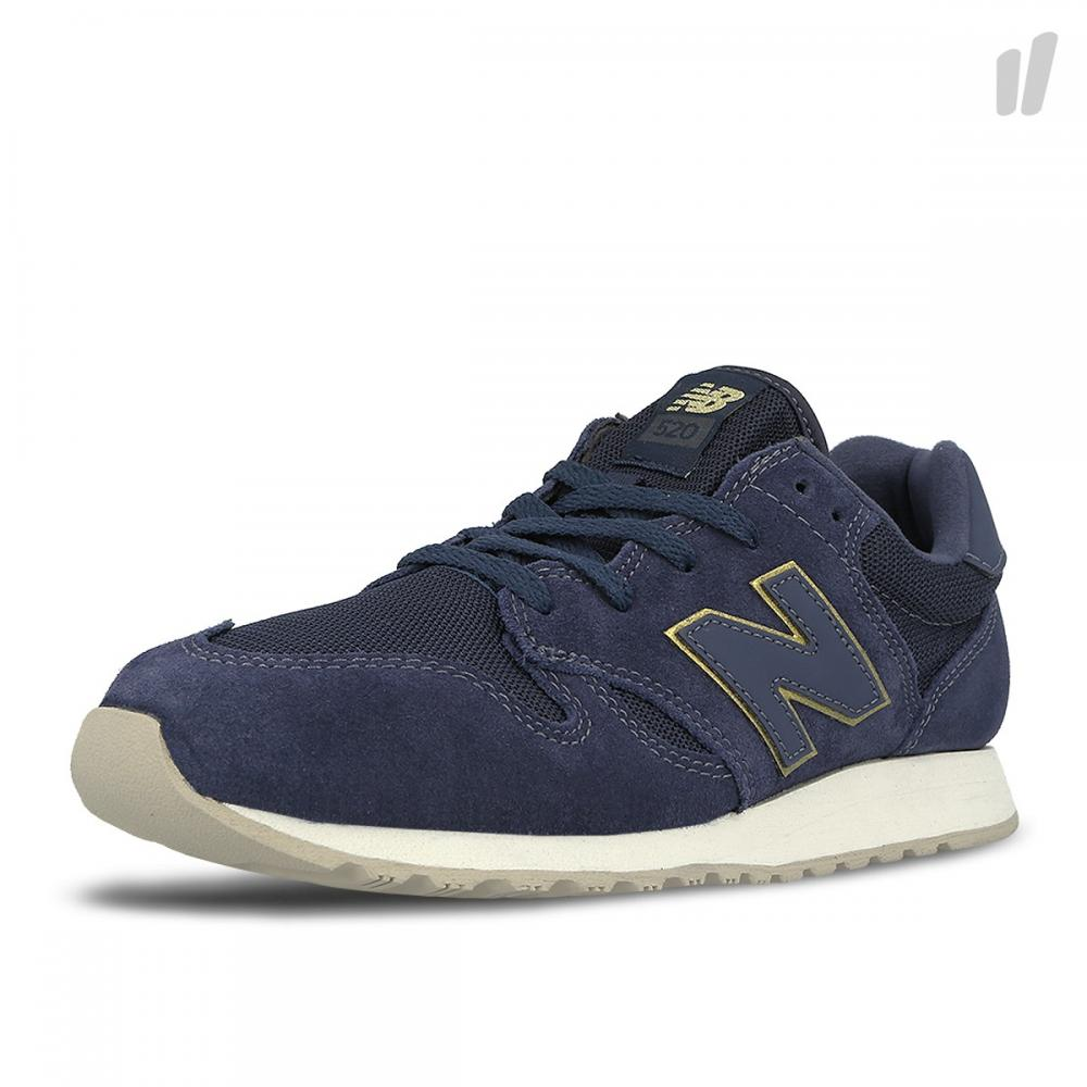 navy blue new balance