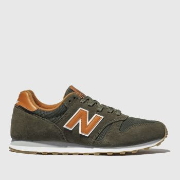 new balance 420 mens black