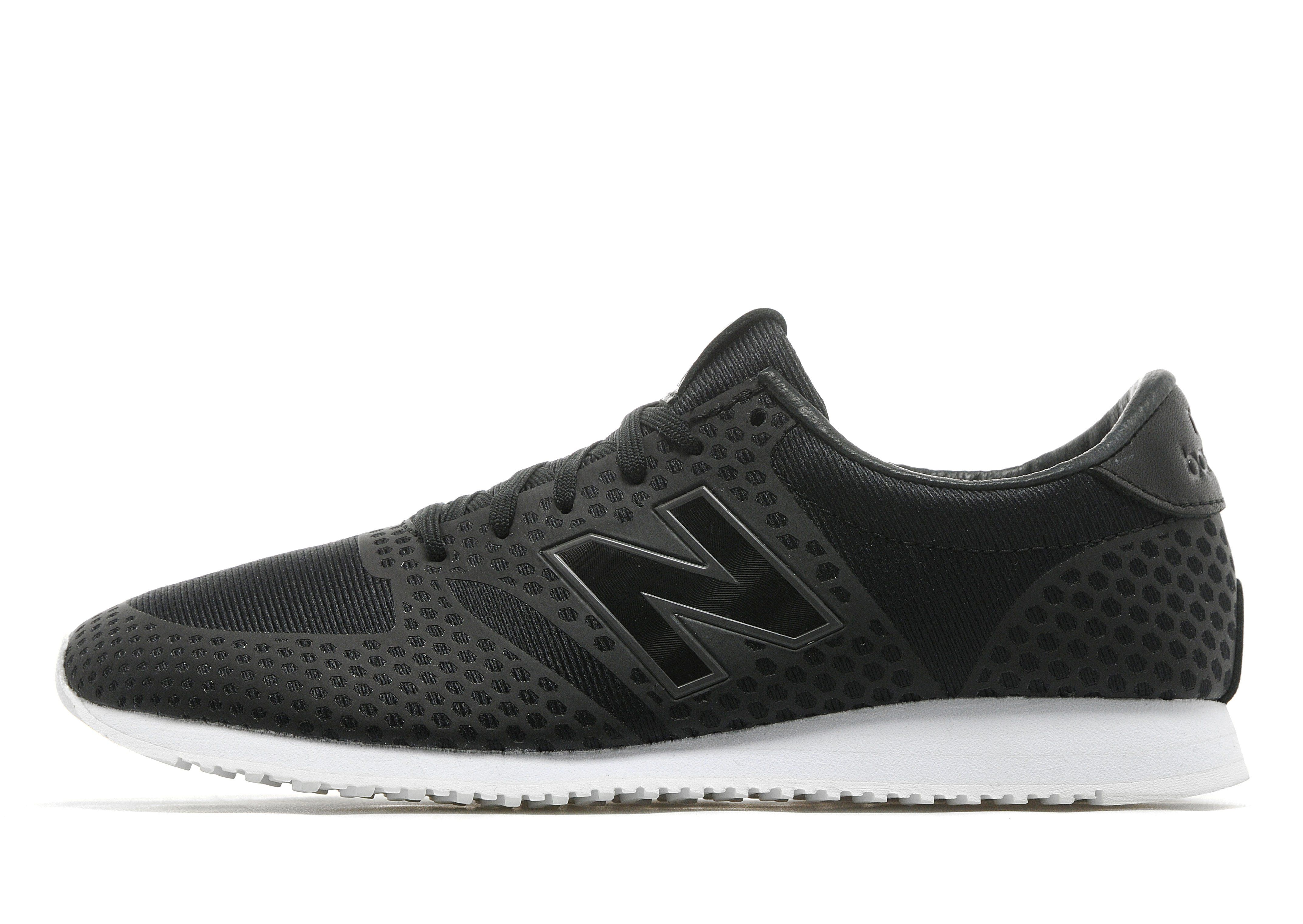 new balance 420 womens black