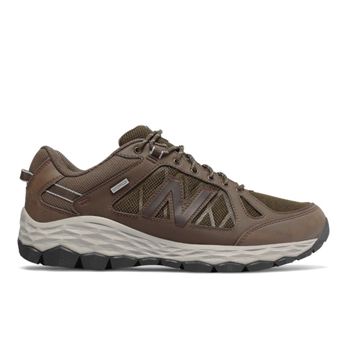 new balance brown