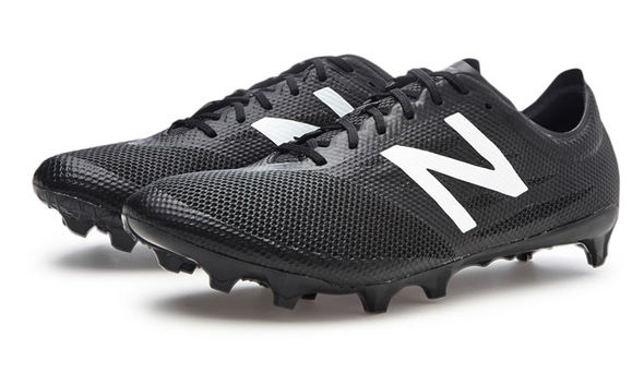 new balance football boots blackout