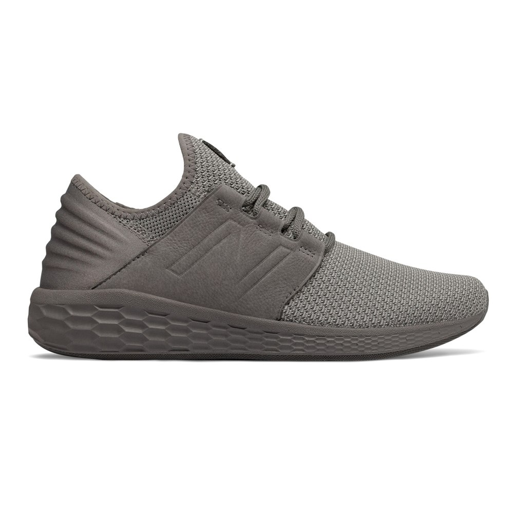 new balance grey mens