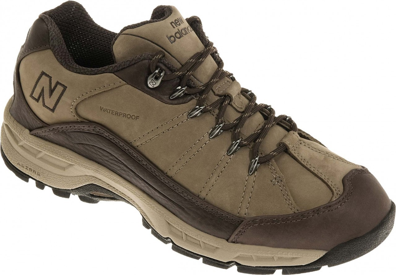 new balance hiking shoes