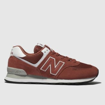 new balance junior trainers