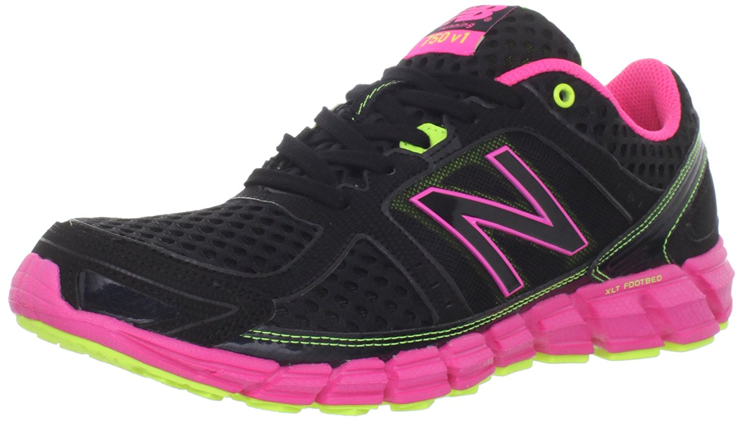 new balance ladies running trainers