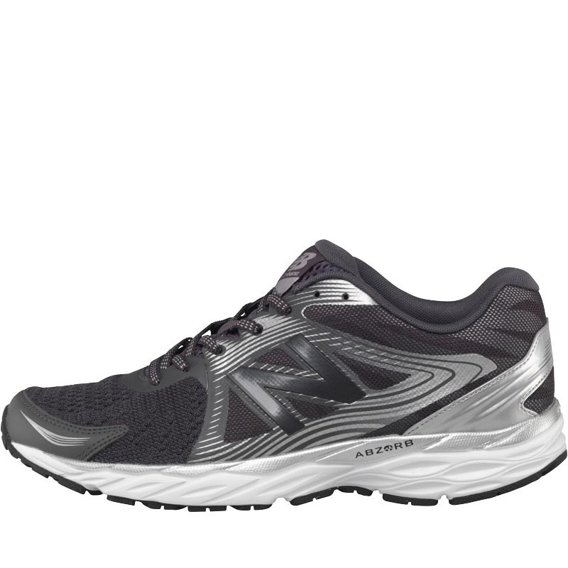 new balance neutral running shoes