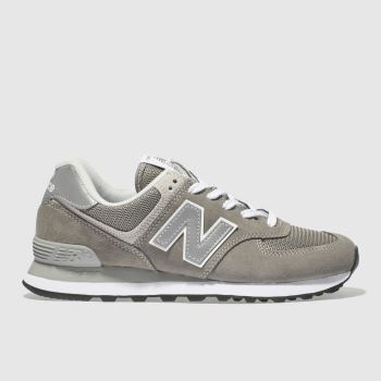 new balance white trainers womens