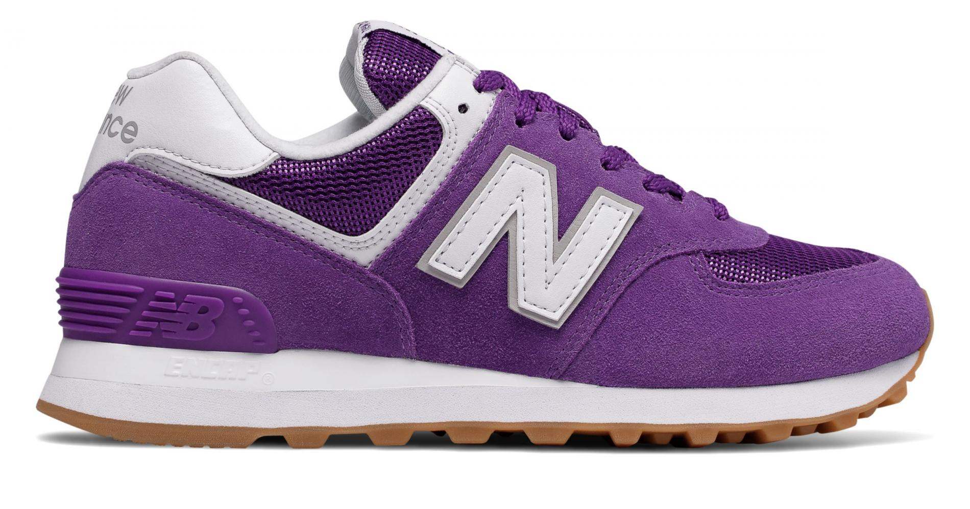 purple new balance